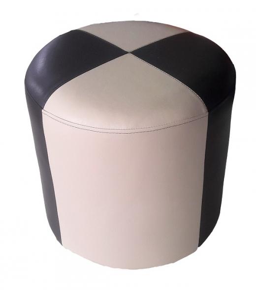 Кож.зам ЛЮКС 2012 Темно-коричневый + Кож.зам Барселона